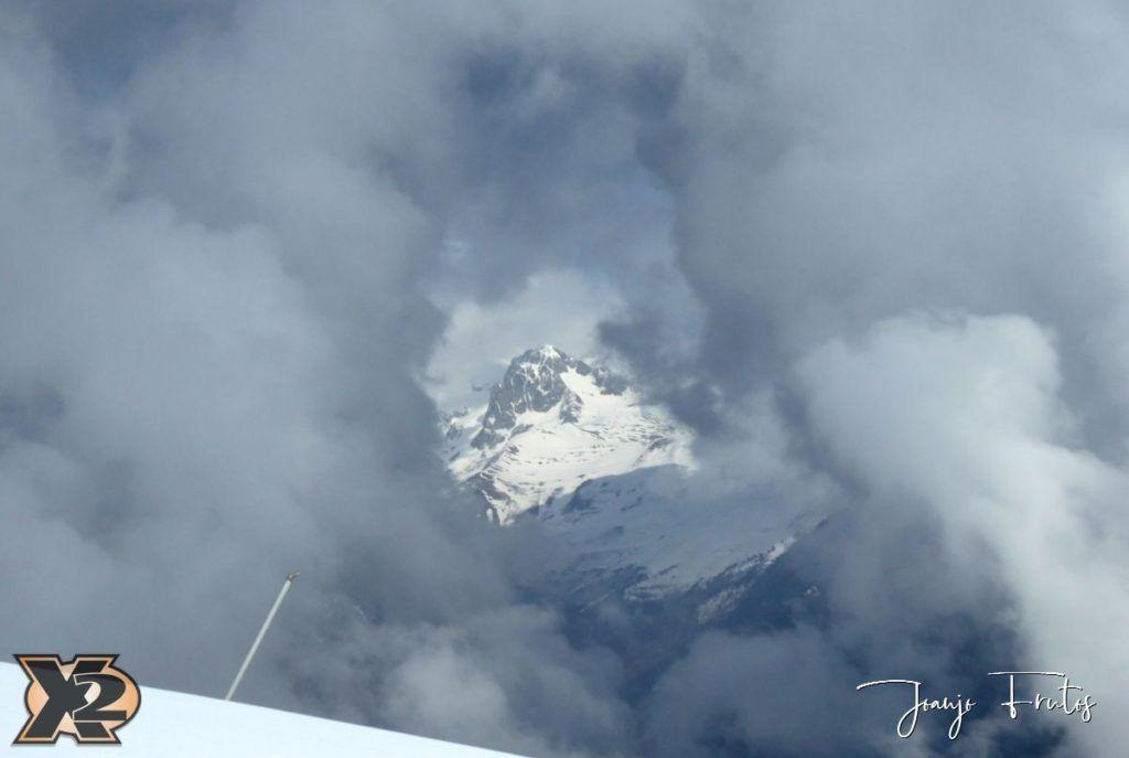 P1370835 1024x687 - Disfrutando la última nevada de Cerler