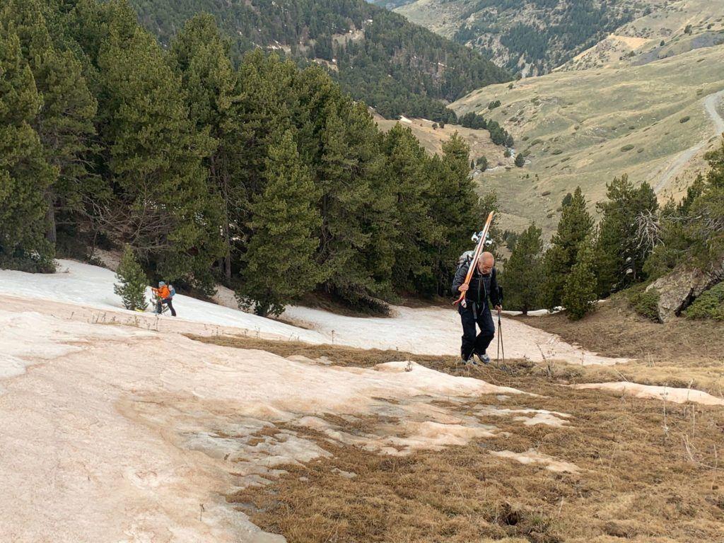 IMG 20210409 WA0007 1 1024x768 - Tocaba esquiar en Ardonés