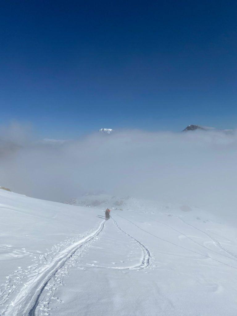 IMG 20210423 WA0007 768x1024 - Repetimos Maladeta nueva nevada.