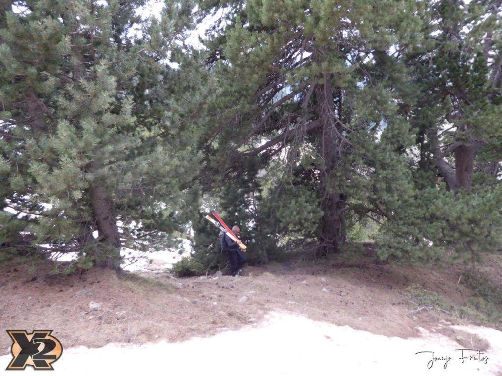 P1380280 1024x768 - Tocaba esquiar en Ardonés