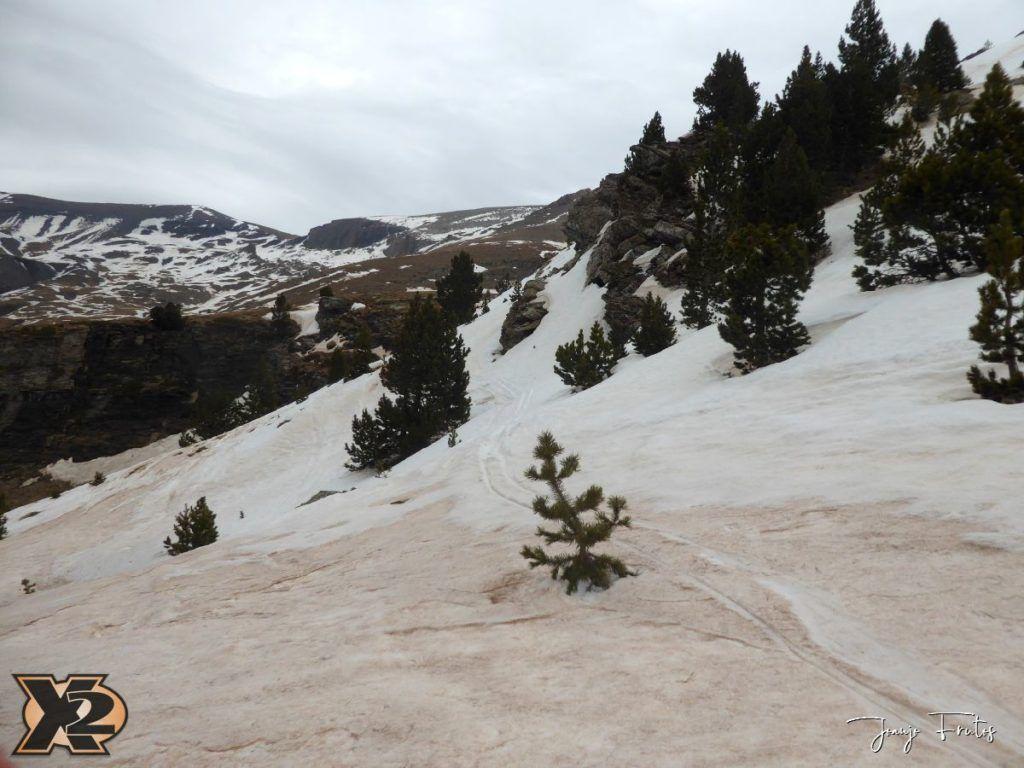 P1380285 1024x768 - Tocaba esquiar en Ardonés