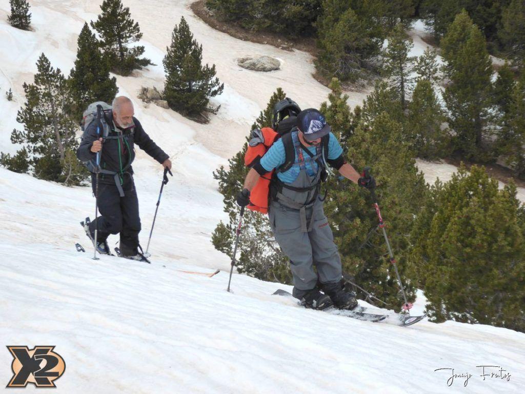 P1380288 1024x768 - Tocaba esquiar en Ardonés
