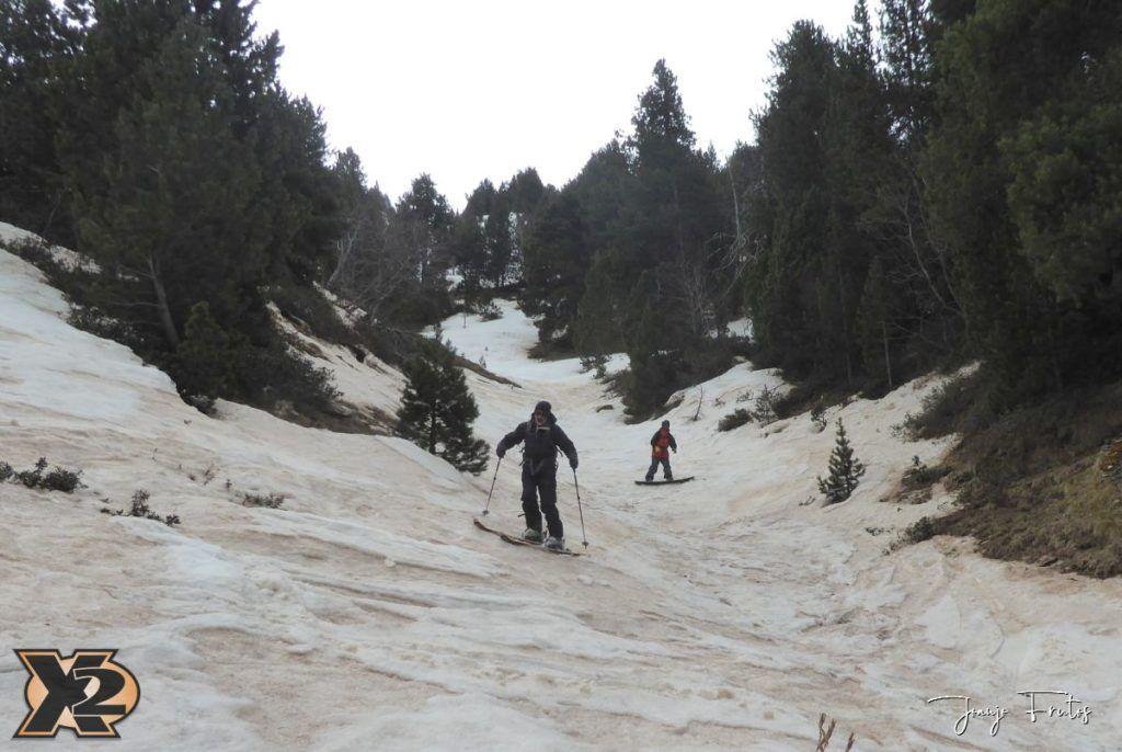P1380329 1024x686 - Tocaba esquiar en Ardonés