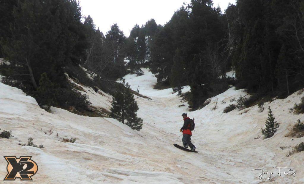P1380334 1024x622 - Tocaba esquiar en Ardonés