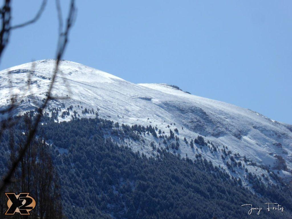 P1380425 1024x768 - Cimas Valle de Benasque nevadas.
