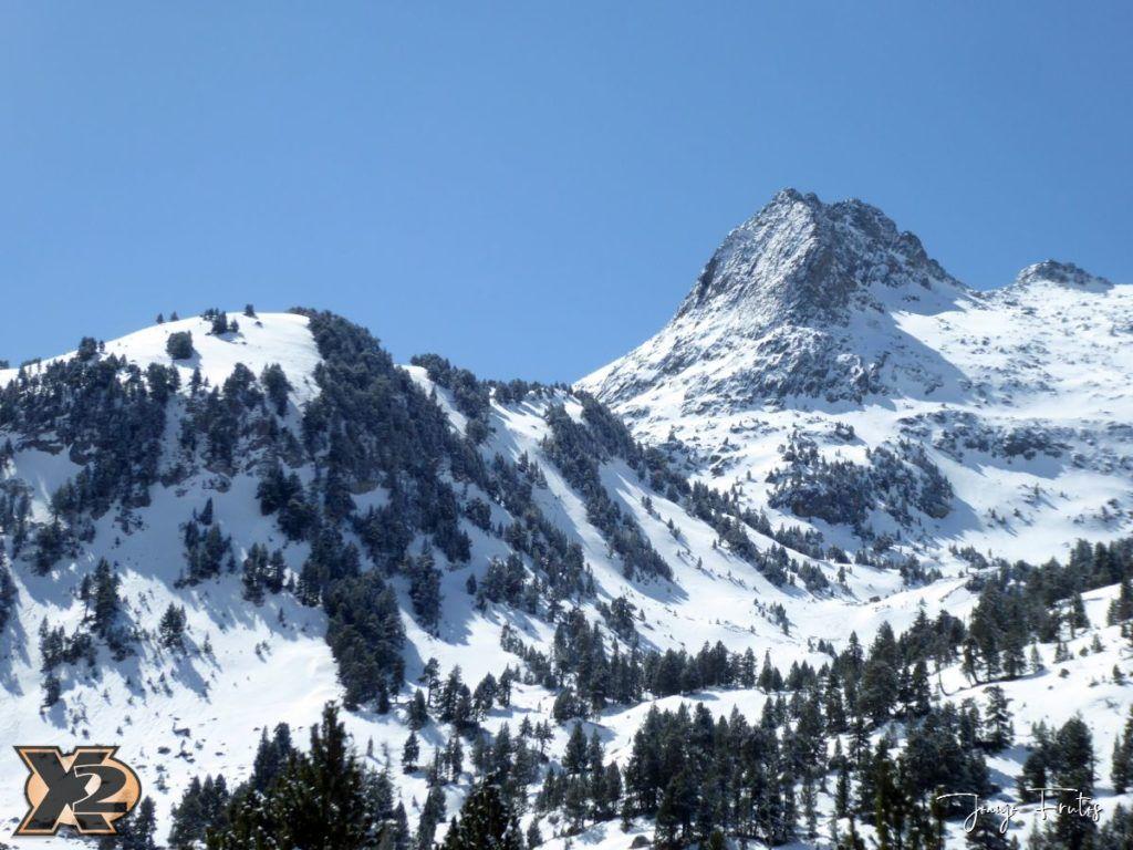 P1380452 1024x768 - Cimas Valle de Benasque nevadas.