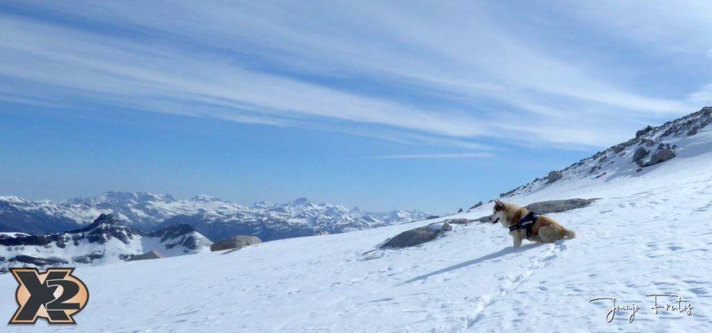 P1380549 1024x479 - Maladeta con nieve polvo.