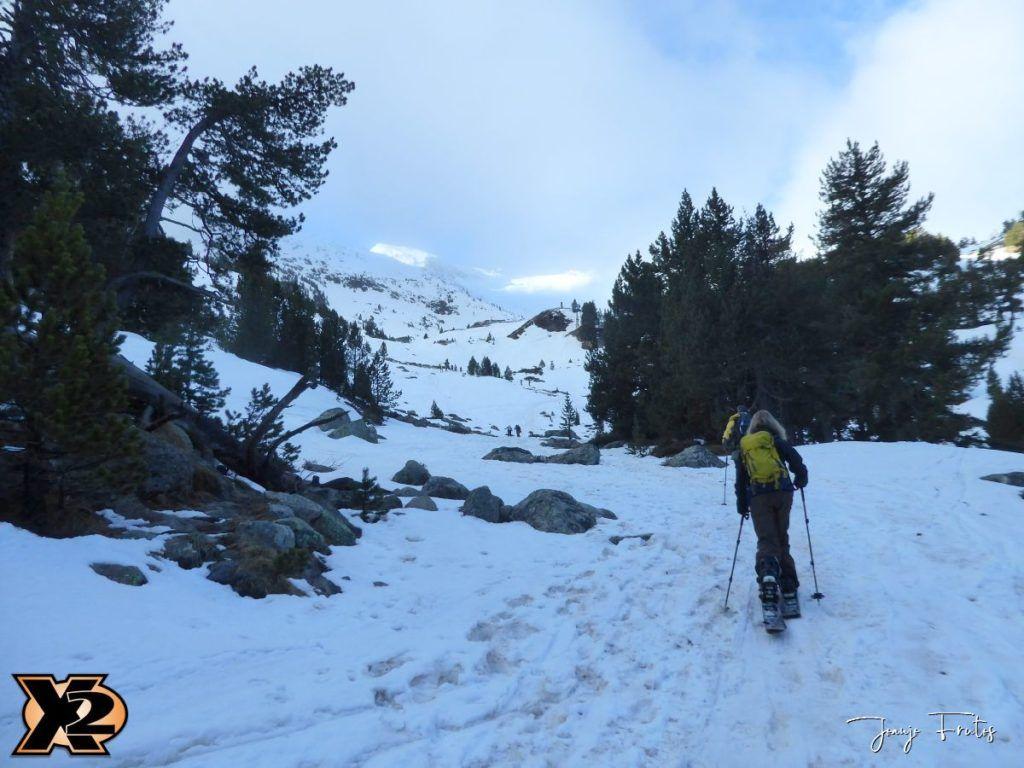 P1380720 1 1024x768 - Repetimos Maladeta nueva nevada.