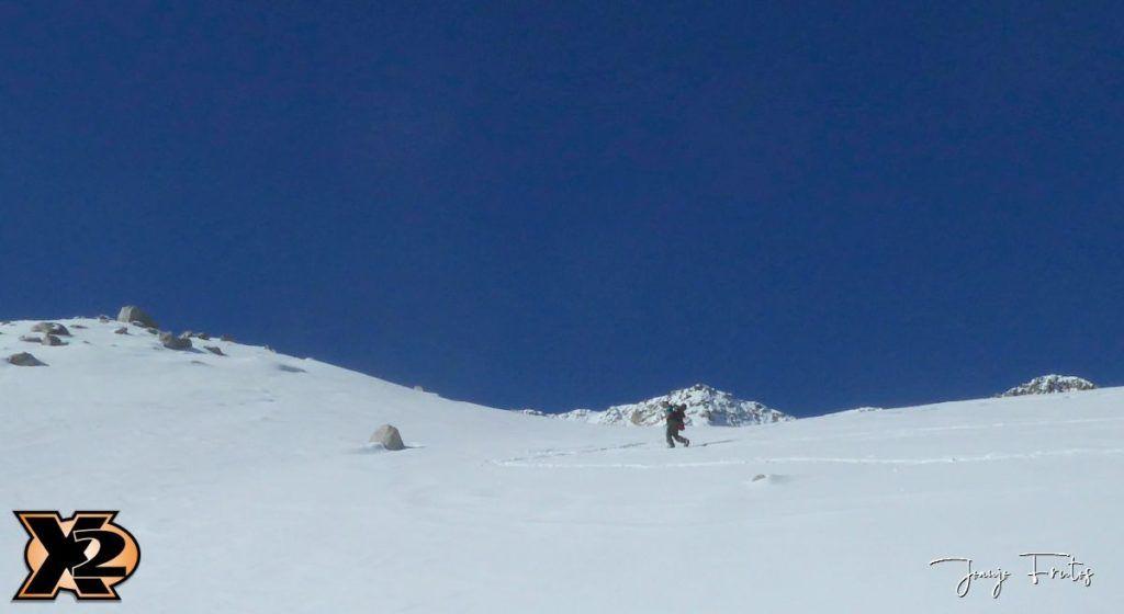 P1380742 1 1024x560 - Repetimos Maladeta nueva nevada.