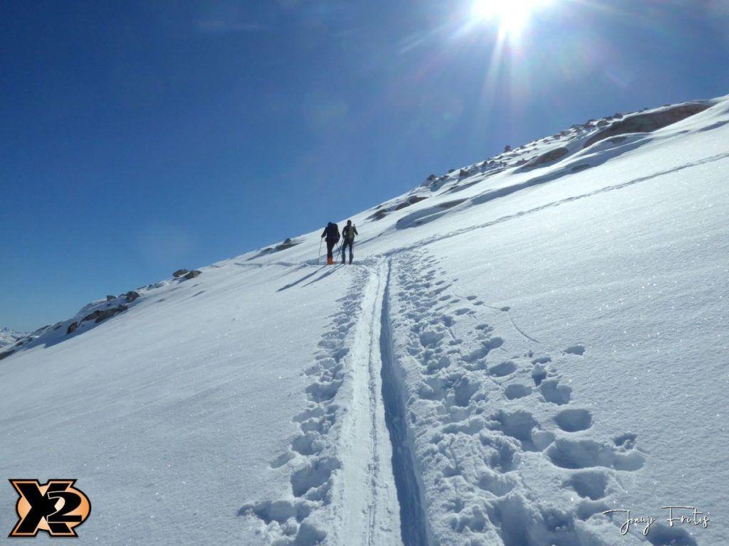 P1380754 1 1024x768 - Repetimos Maladeta nueva nevada.
