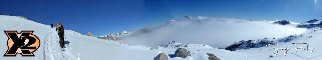 Panorama 1 4 1024x193 - Repetimos Maladeta nueva nevada.