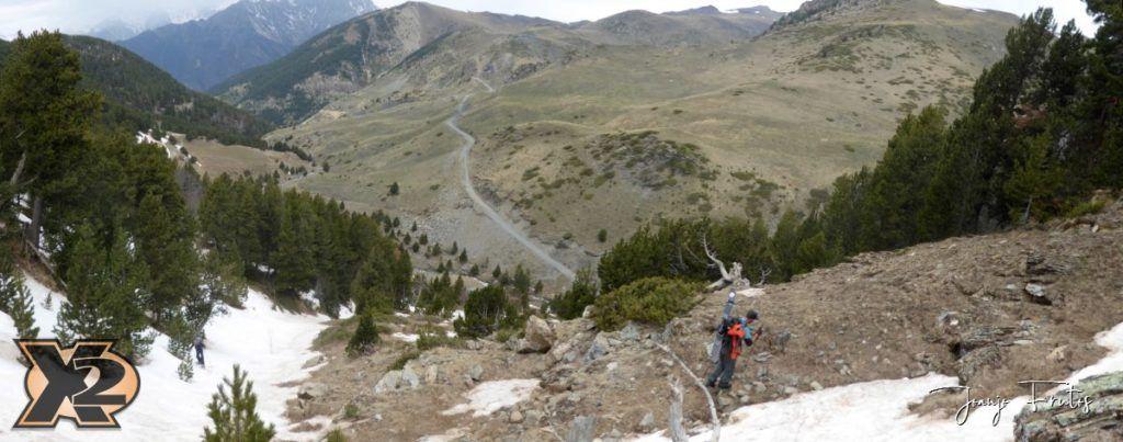 Panorama 2 1024x403 - Tocaba esquiar en Ardonés