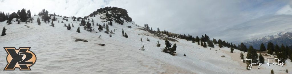 Panorama 4 1024x259 - Tocaba esquiar en Ardonés