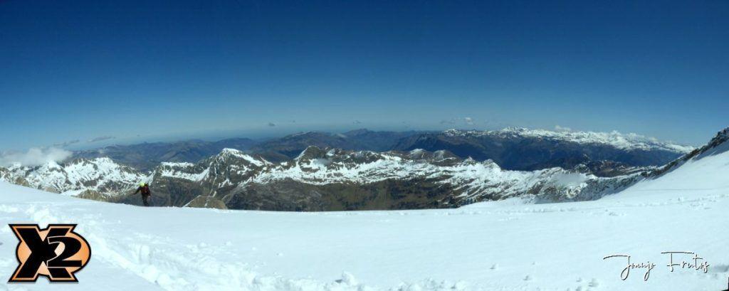 Panorama 4 5 1024x409 - Repetimos Maladeta nueva nevada.