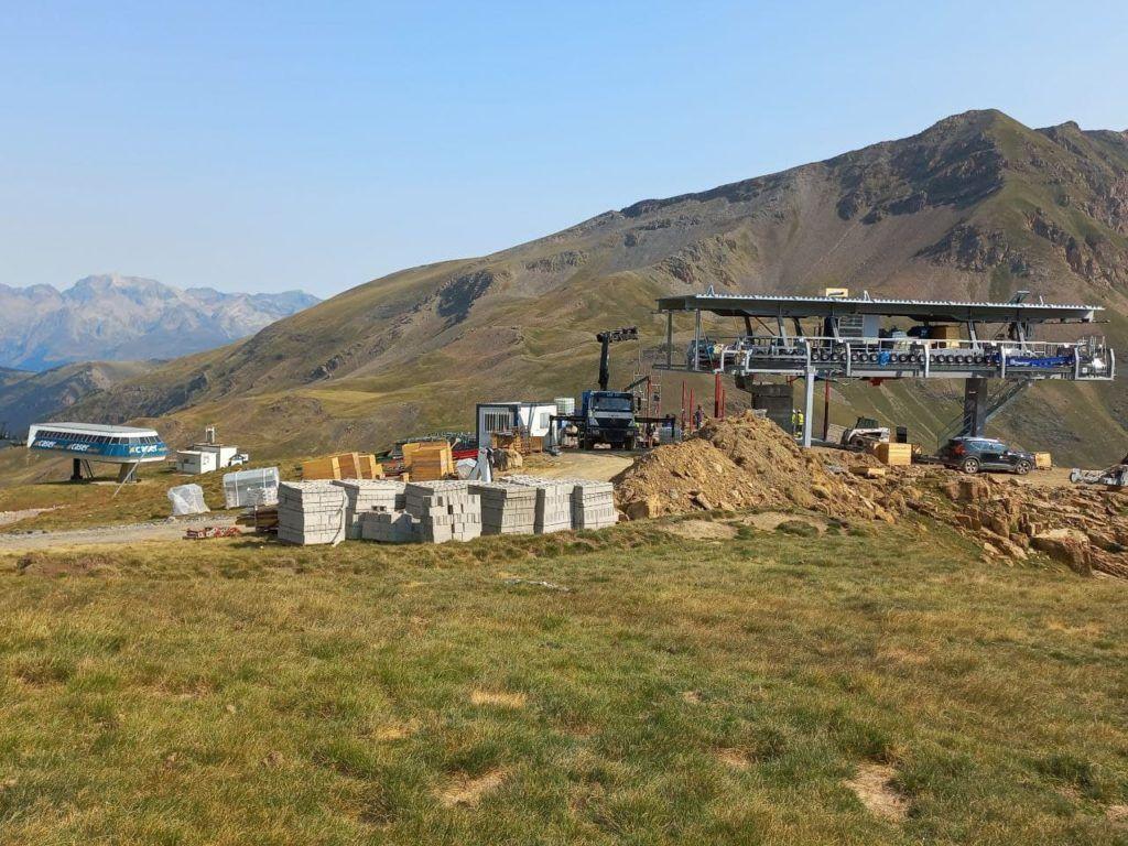 photo 2021 08 23 20 27 40 1024x768 - Trabajos ampliación de Cerler