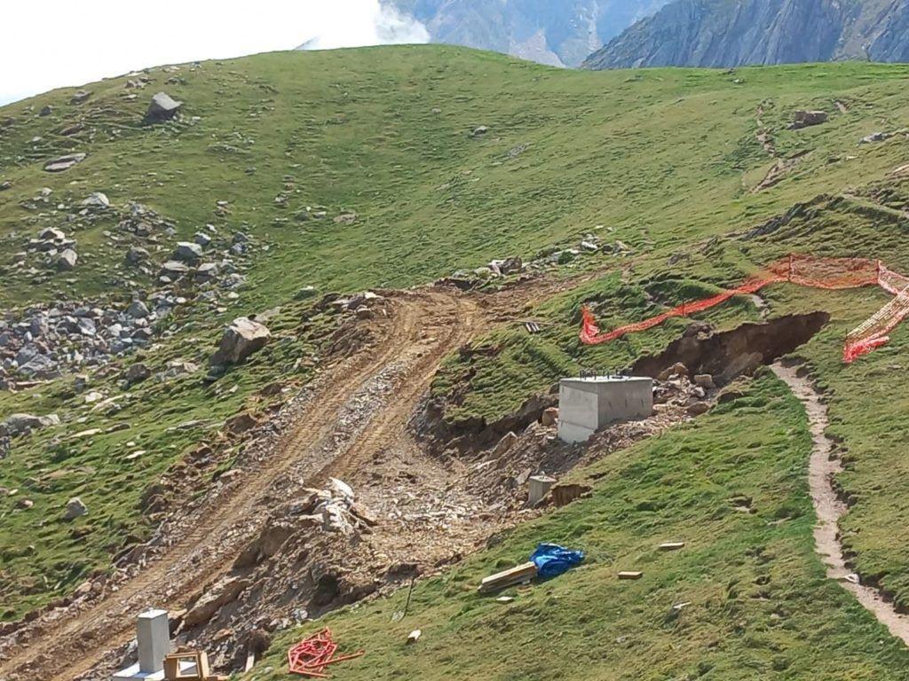 photo 2021 08 23 20 28 03 2 1024x768 - Trabajos ampliación de Cerler