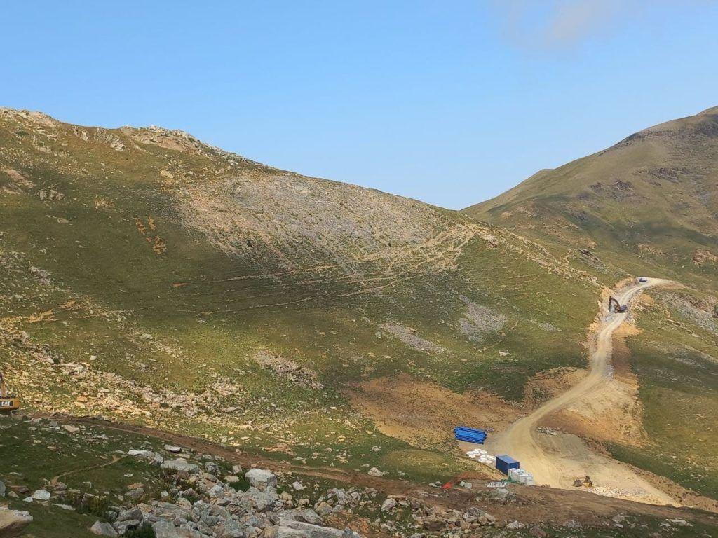 photo 2021 08 23 20 28 04 1024x768 - Trabajos ampliación de Cerler